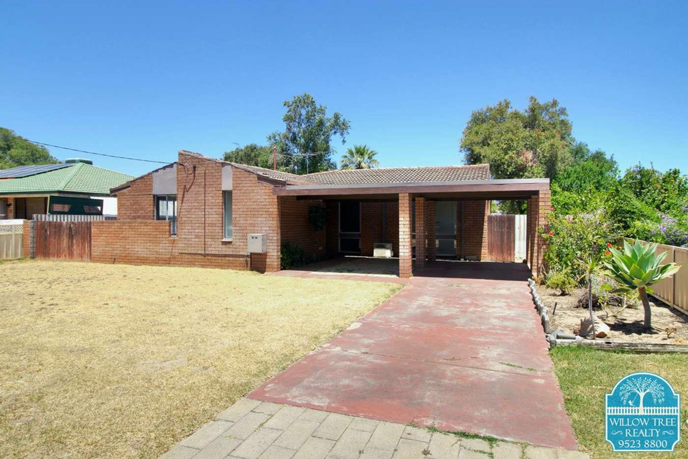 Main view of Homely house listing, 71 Axminster Street, Warnbro WA 6169