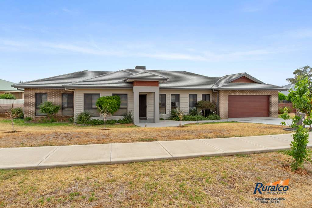 Main view of Homely house listing, 48 Warrah Drive, Tamworth, NSW 2340