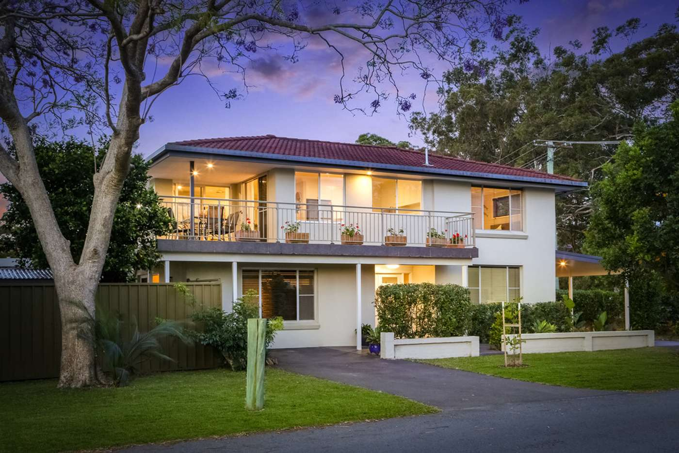 Main view of Homely house listing, 21 Commonwealth Avenue, Blackwall NSW 2256