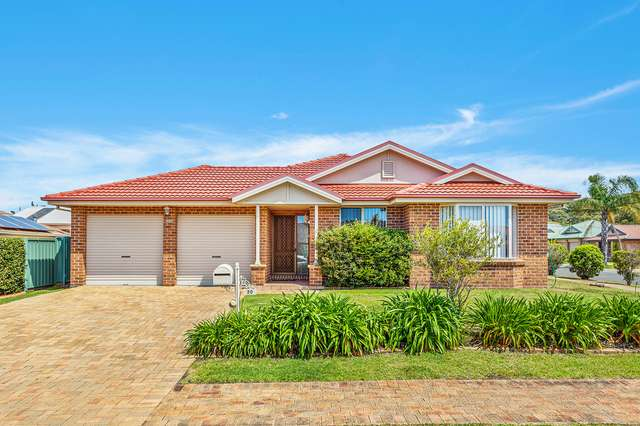 30 THE CIRCUIT, Shellharbour NSW 2529