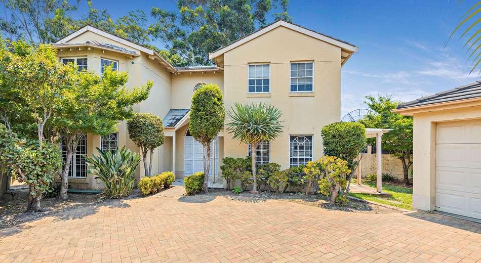 26/150 Dean Street, Strathfield South NSW 2136