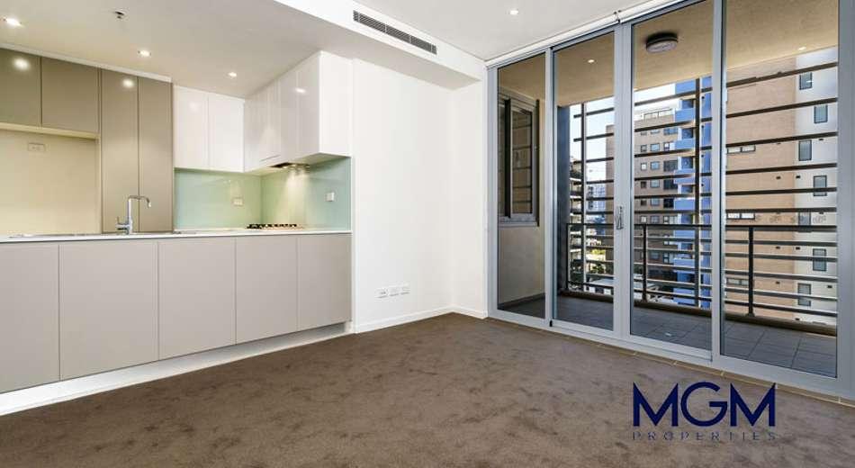 304B/8 Bourke Street, Mascot NSW 2020