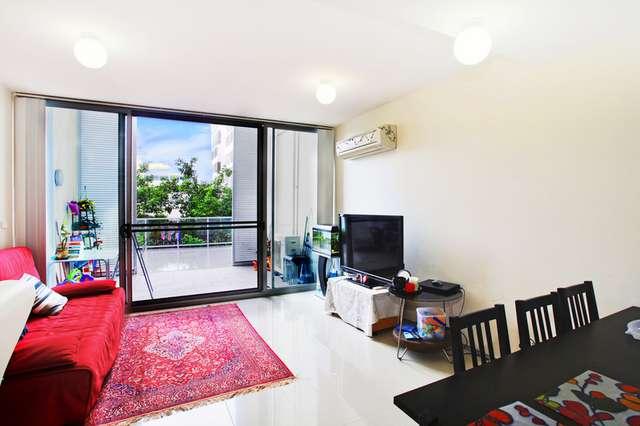DG08 10-16 Marquet Street, Rhodes NSW 2138