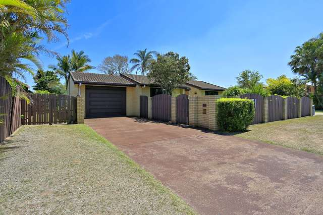 71 Sinclair Street, Avenell Heights QLD 4670