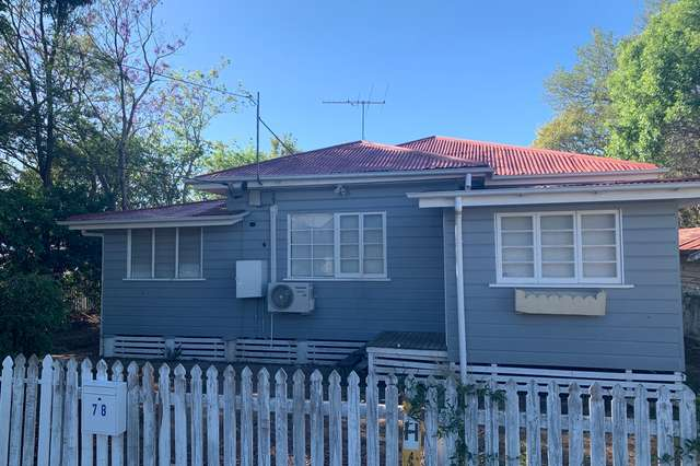 78 Woodford Street, One Mile QLD 4305