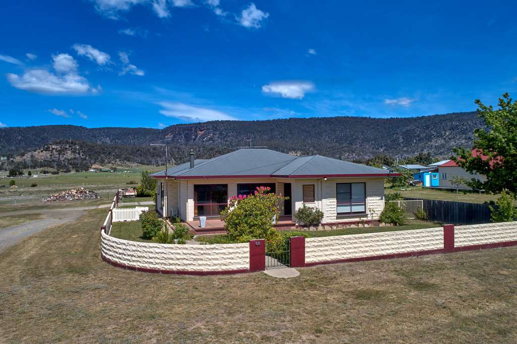 Main view of Homely house listing, 66 Victoria Street, Fingal, TAS 7214