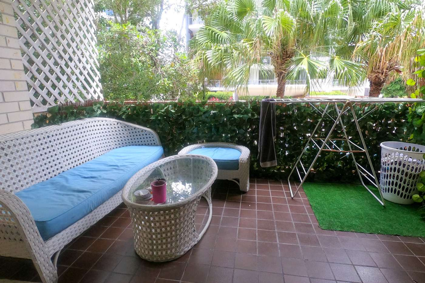 Main view of Homely unit listing, 4/26 Palm Avenue, Surfers Paradise QLD 4217