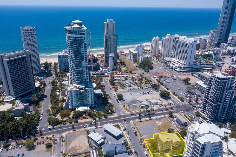 Second view of Homely unit listing, 4/26 Palm Avenue, Surfers Paradise QLD 4217