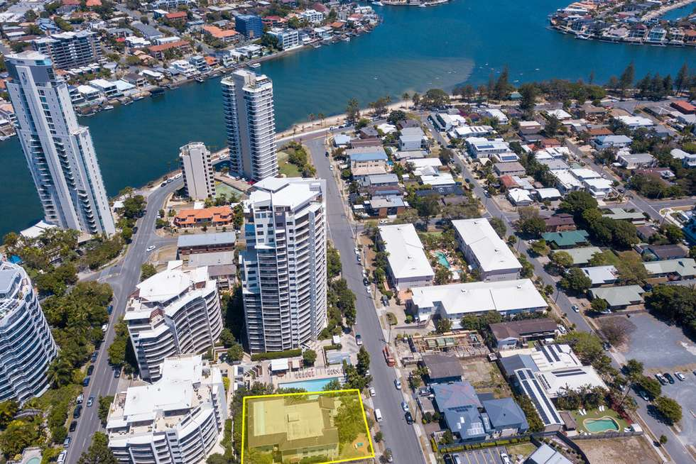 Third view of Homely unit listing, 4/26 Palm Avenue, Surfers Paradise QLD 4217