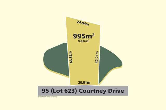 95 Courtney Drive, Sunbury VIC 3429