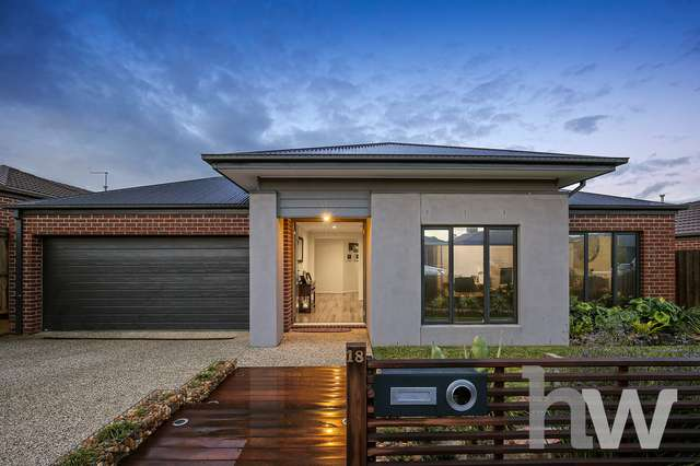 18 Hinterland Drive, Curlewis VIC 3222