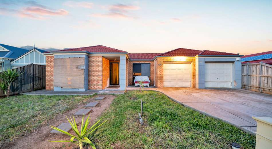 24 Rosemont Rise, Harkness VIC 3337