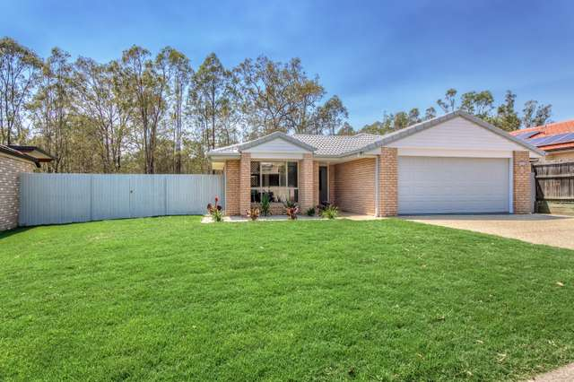 95 Currajong Place, Brassall QLD 4305