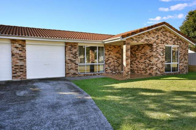 75 SCOTT STREET, Shoalhaven Heads NSW 2535