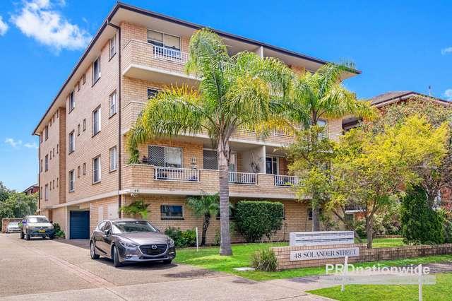 3/46-48 Solander Street, Monterey NSW 2217