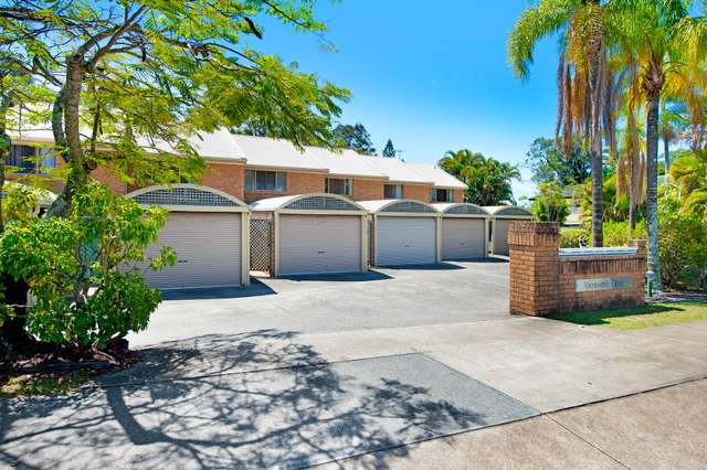 6/58 Wentworth Drive, Capalaba QLD 4157