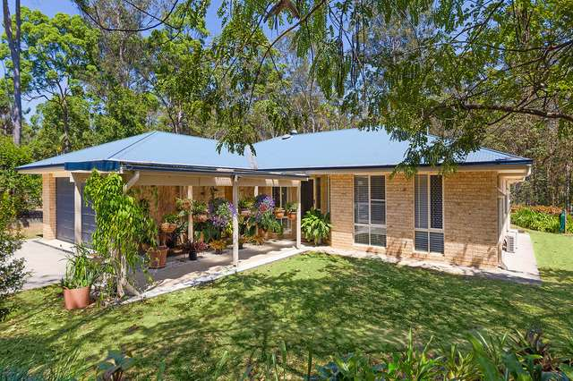 20 Sugargum Place, Black Mountain QLD 4563