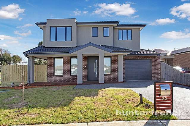22 Edward Avenue, Altona North VIC 3025