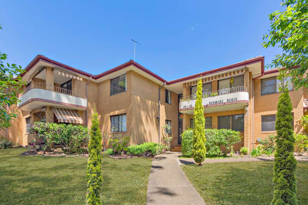 Main view of Homely unit listing, 3/30-32 Redmyre Road, Strathfield, NSW 2135