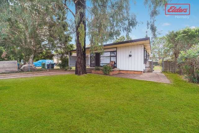 48 Kurrajong Road, North St Marys NSW 2760