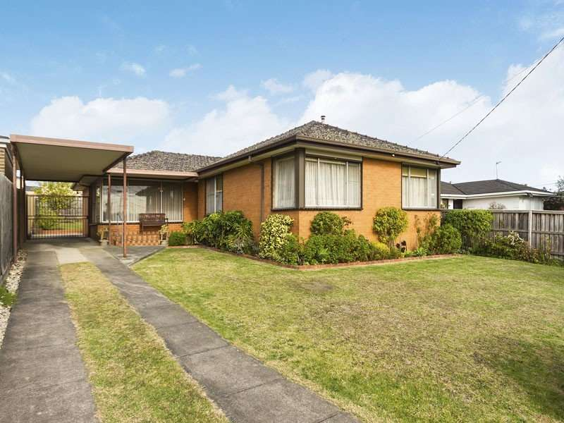 Main view of Homely house listing, 36 Catherine Avenue, Mount Waverley, VIC 3149