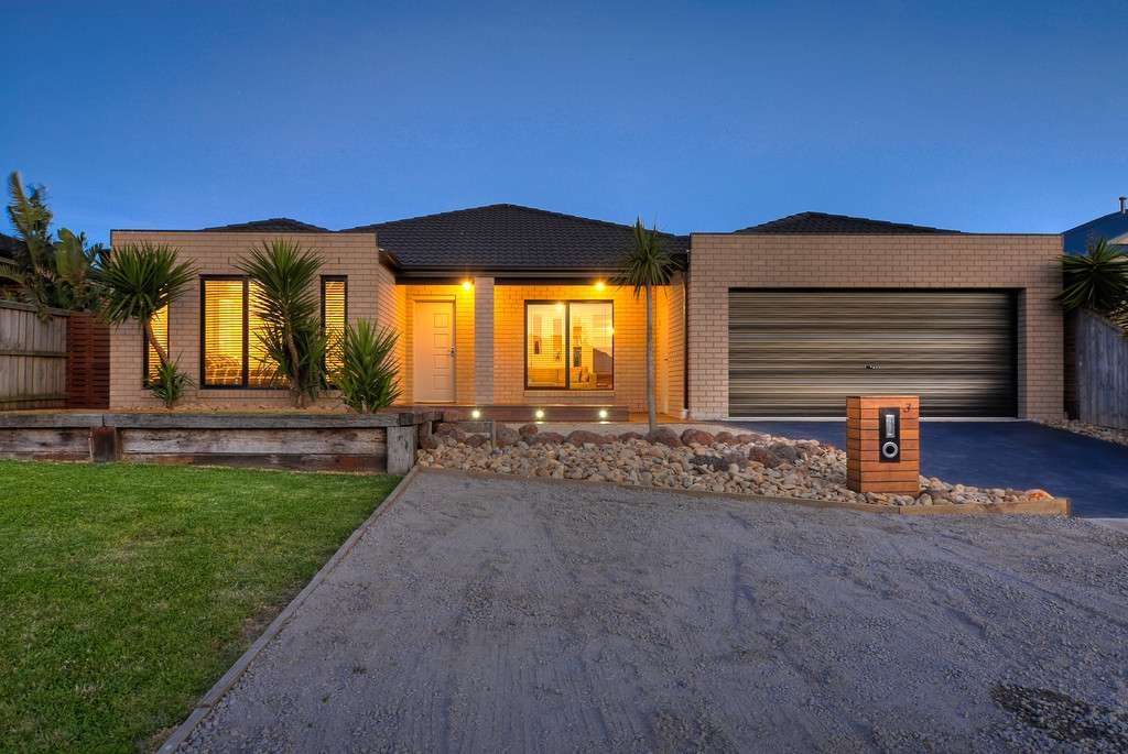 Main view of Homely house listing, 3 Faldo Place, Cranbourne North, VIC 3977