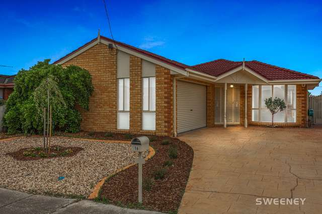16 Ashby Court, Altona Meadows VIC 3028