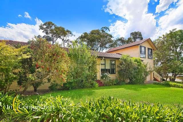 182 Reedy Road, Maraylya NSW 2765