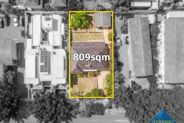 42 Cunningham Terrace, Daglish WA 6008