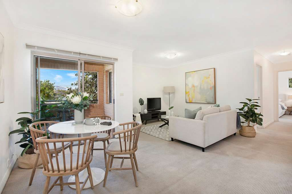 Main view of Homely apartment listing, 29/506-512 Pacific Highway, Lane Cove North, NSW 2066