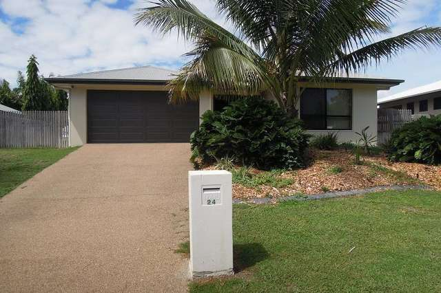 24 Greentree Circuit, Bushland Beach QLD 4818