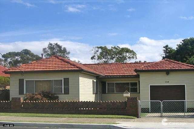 318 Waterloo Road, Greenacre NSW 2190