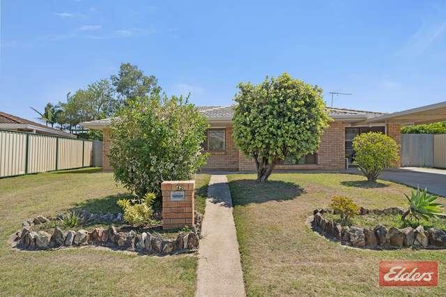 42 Glendevon Crescent, Mount Warren Park QLD 4207