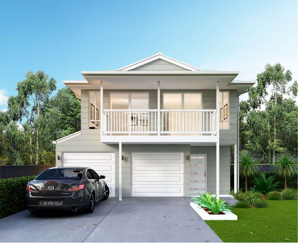 Main view of Homely house listing, Address available on request, Wynnum, QLD 4178