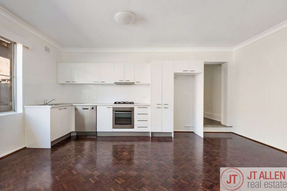 Main view of Homely house listing, 1/60 Milroy Avenue, Kensington, NSW 2033
