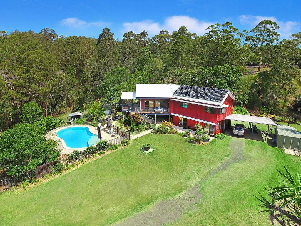 Main view of Homely house listing, 102 Coles Creek Road, Cooran, QLD 4569