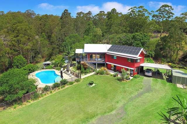102 Coles Creek Road, Cooran QLD 4569
