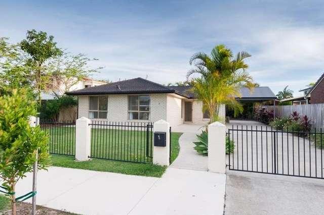 8 Coraki Street, Battery Hill QLD 4551