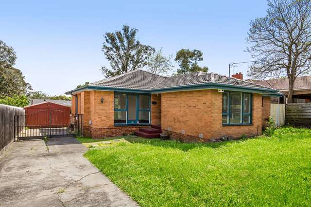 16 Darwin Road, Boronia VIC 3155