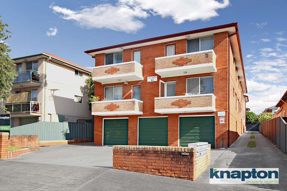 Main view of Homely unit listing, 7/62 Macdonald Street, Lakemba, NSW 2195