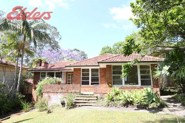 19 Vista St, St Ives NSW 2075