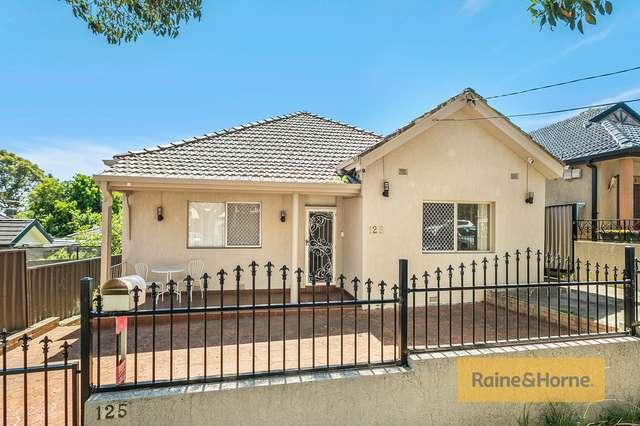 125 Station Street, Arncliffe NSW 2205