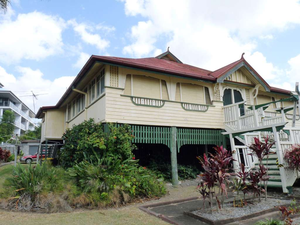 Main view of Homely house listing, 2/65 Buranda St, Woolloongabba, QLD 4102