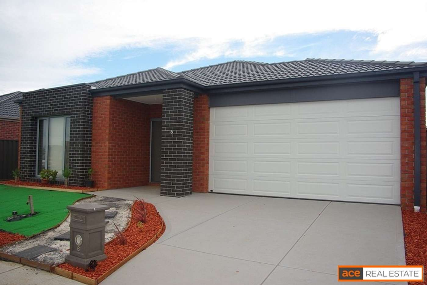 Main view of Homely house listing, 6 Woodlands Street, Tarneit VIC 3029