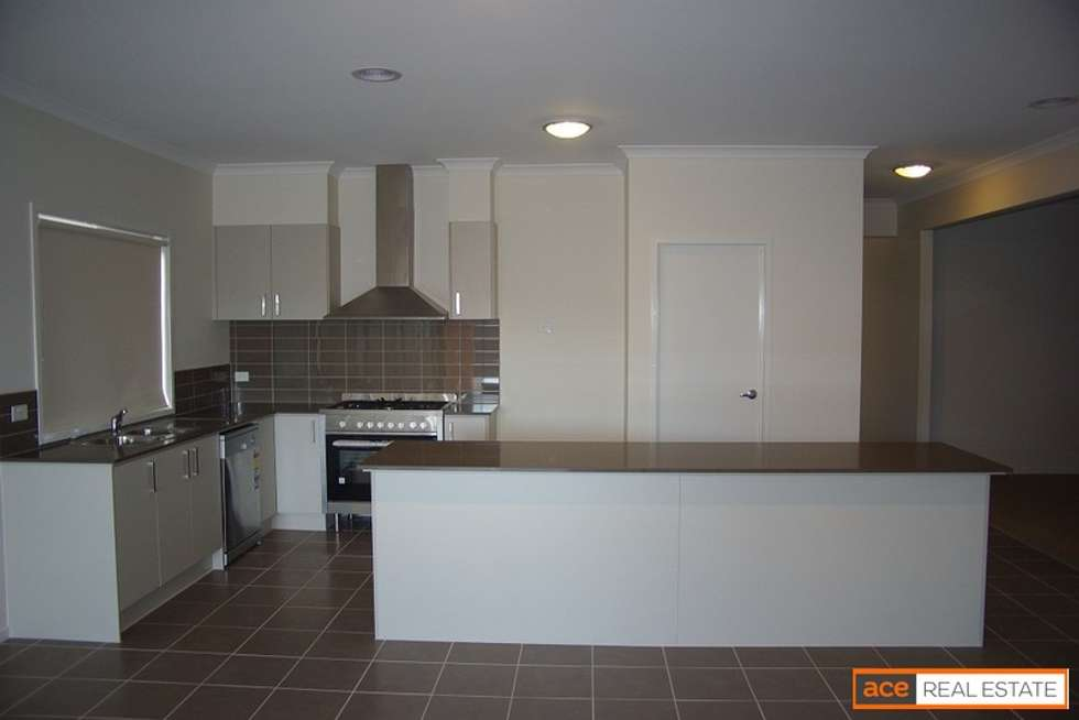 Fifth view of Homely house listing, 6 Woodlands Street, Tarneit VIC 3029