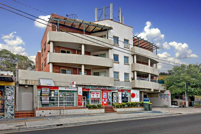 7/72-74 King Georges Road, Wiley Park NSW 2195