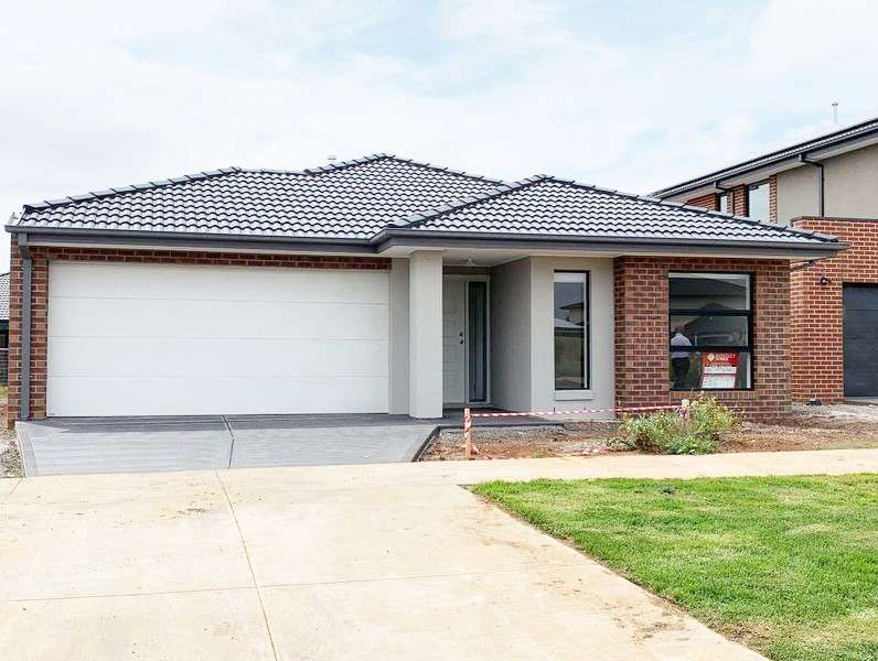 Main view of Homely house listing, 24 Wool Street, Aintree, VIC 3336