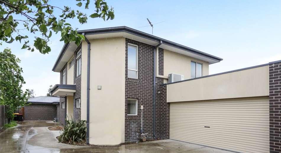 2/60 Noble Street, Noble Park VIC 3174
