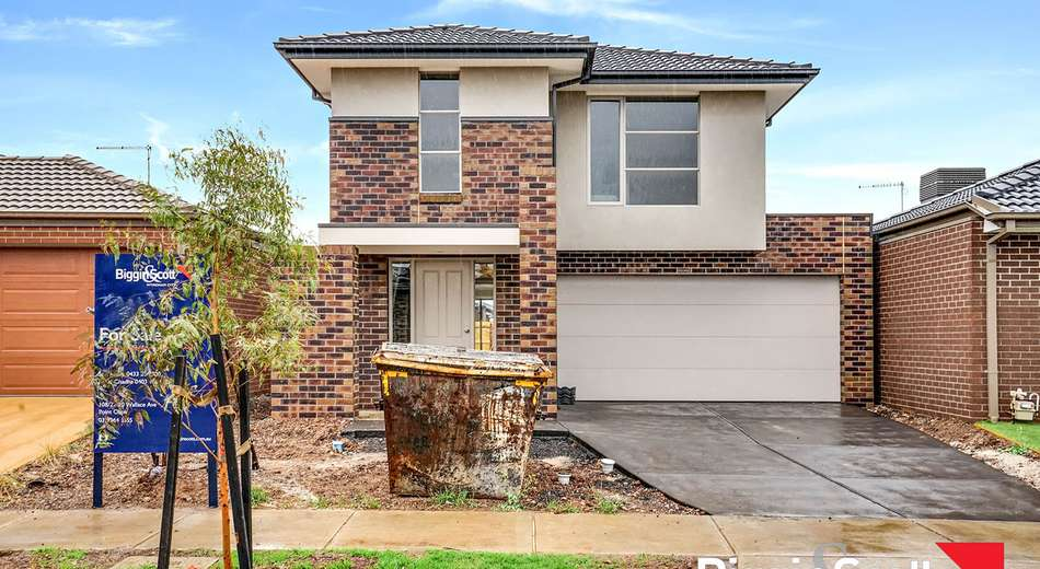 16 Major Way, Tarneit VIC 3029