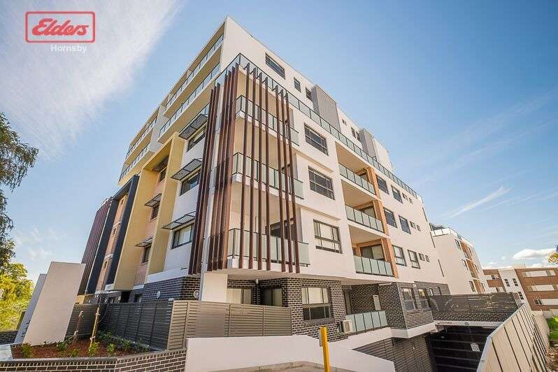 Main view of Homely apartment listing, 58/9-11 Weston St, Rosehill, NSW 2142